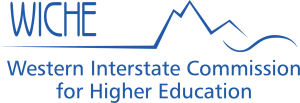 WICHE Western Interstate Commission for Higher Learning